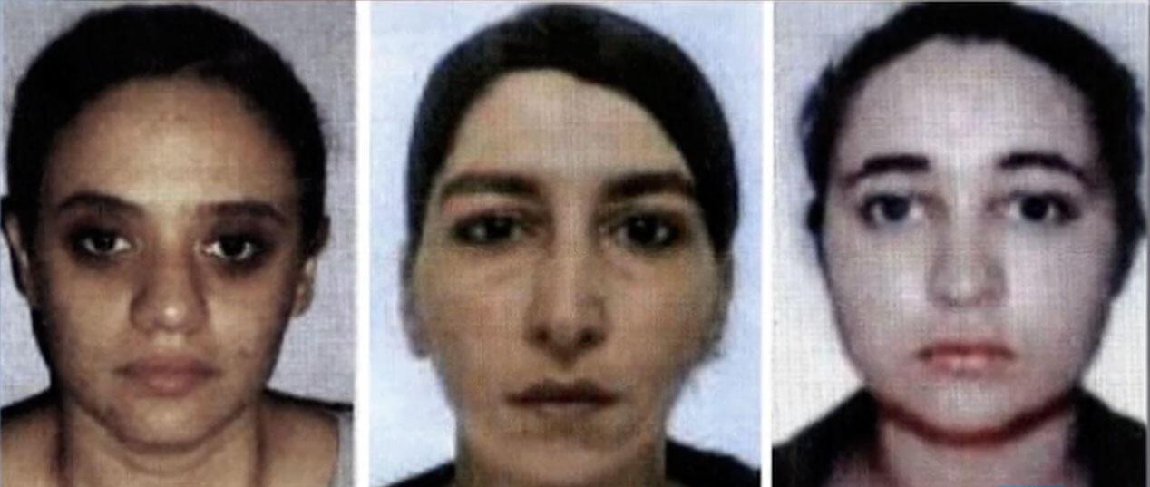 Tentativa de ataque a Notre-Dame: o julgamento de cinco mulheres começa em Paris