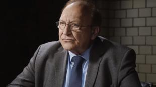 بِرند اِربِل، سفیر پیشین آلمان در ایران و عراق و رئیس «اینستکس»، سامانۀ حمایت از مبادلات تجاری میان ایران و اروپا – ژوئیه ٢٠١٩