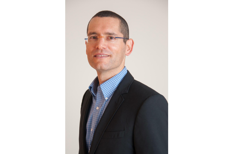 Nadav Kidron, CEO de la empresa farmacéutica israelí Oramed