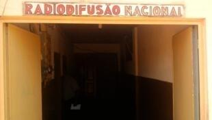 Rádio Nacional Guiné-Bissau