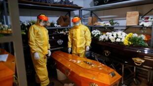 covid coronavirus argentine mort