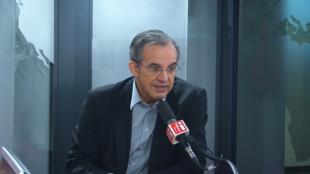 Thierry Mariani sur RFI le 23 mai 2019.
