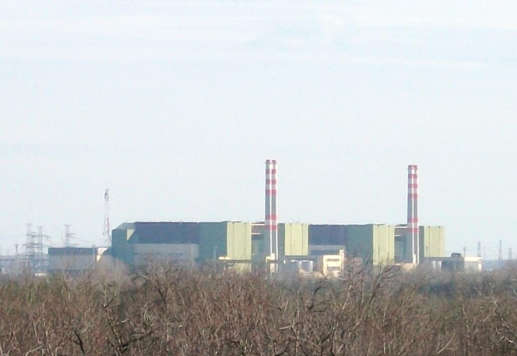 АЭС в Пакше, Венгрия