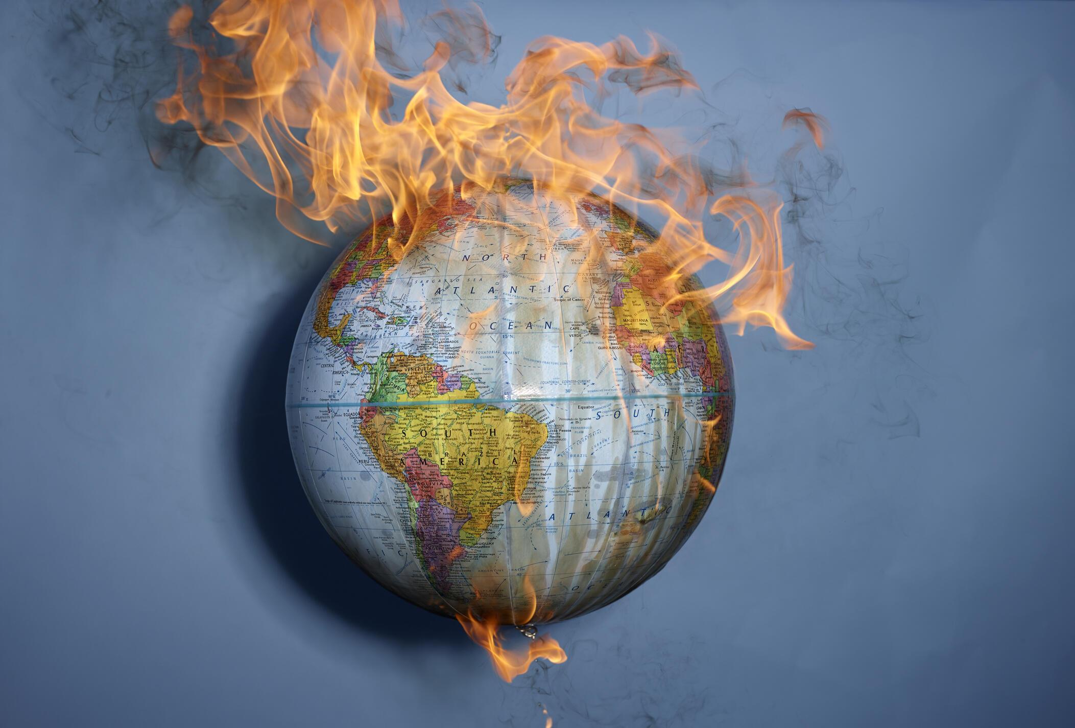 Le Global Peace Index passe 166 pays au crible de ses 23 indicateurs de mesure des conflits, de la sécurité et de la « militarisation » des sociétés.