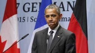 Bloqueio da zona de livre comércio é derrota simbólica de Barack Obama.
