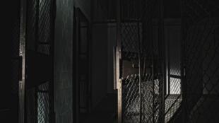 La prison de Gabode est souvent montrée du doigt en raison des conditions de détention.