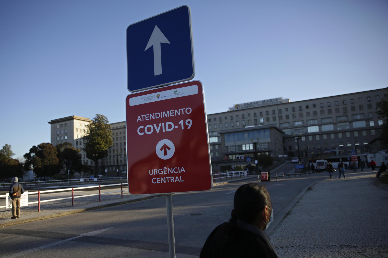 Portugal Covid