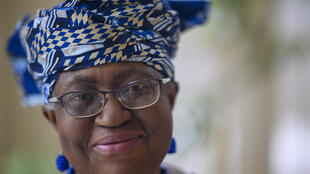 Ngozi Okonjo-Iweala has been appointed as the first female and first African head of the World Trade Organization