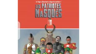 patriotes masques