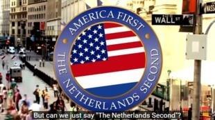Khẩu hiệu của ông Donald Trump, «America First / Nước Mỹ trước hết » làm rạn nứt quan hệ giữa Hoa Kỳ với các đồng minh.