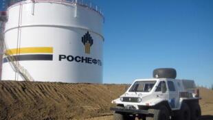 La compagnie russe Rosneft est devenue l'emblème de la renaissance du pétrole en Russie.