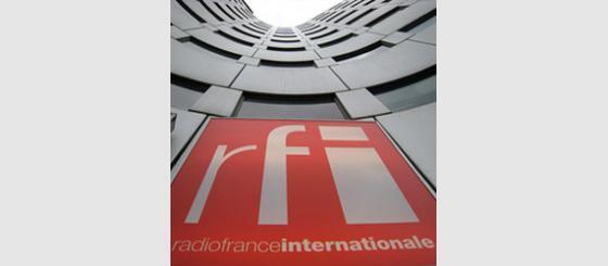 RFI a quitté les locaux de la Maison de la radio pour s'installer dans ceux de l'AEF à Issy-les-Moulineaux.