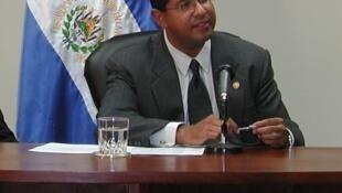 Francisco Flores, ancien président du Salvador, est soupçonné de détournement de fonds
