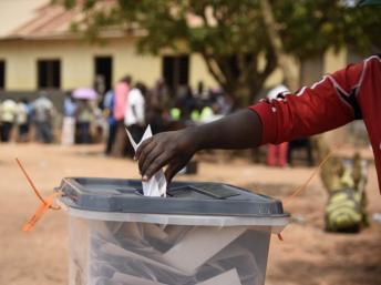 Começou hoje campanha para intercalares de Nampula, marcadas para 14 de março, em Moçambique