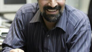 Emadeddin Baghi.