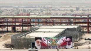 Europeus querem atingir setores fundamentais para a economia do Irã como forma de pressão.