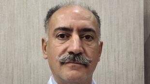 ِDR Arash Alaei