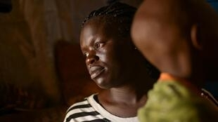 Fatma was 17 when she was gang raped during the post-election violence in Kenya in 2007. Her son, born of rape, is now 7.