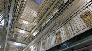 La prison se réforme en Grande-Bretagne, et le nombre de conversions à un islam jihadiste est en baisse.