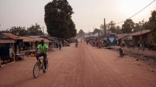 Des affrontements autour de Paoua ont eu lieu fin décembre (photo). Depuis le début de l'opération, la Minusca a arrêté une vingtaine de membres de groupes armés, majoritairement des ex-séléka du MNLC.