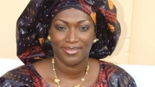 Fatou BALDE-YANSANE