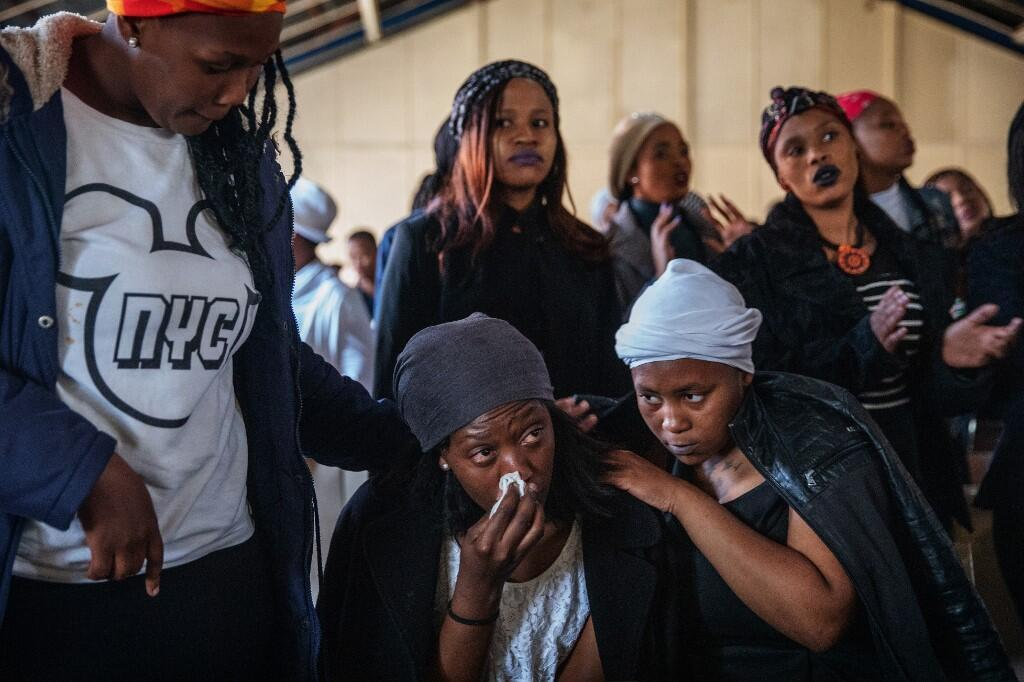 Les violences xénophobes explosent en Afrique du Sud.