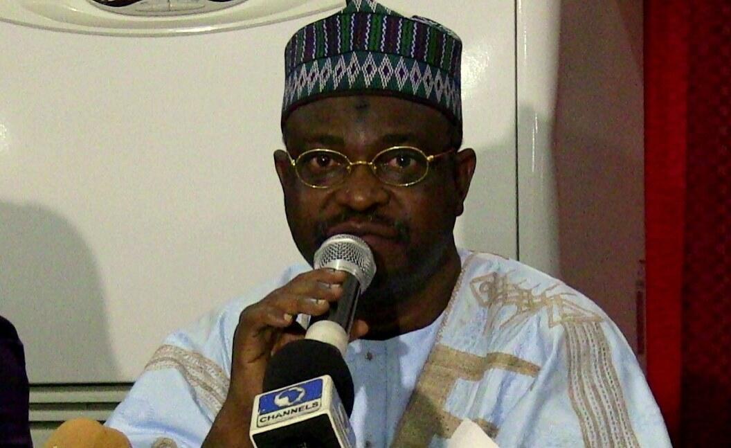 Tsohon Kakakin majalisar wakilan Najeriya Alhaji Gali Umar Na-Abba.