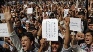 Protestos contra filme anti-islã continuam