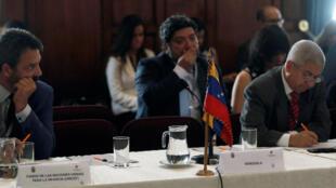 Venezuela não quis comparecer à cúpula que discute migração vinda do país