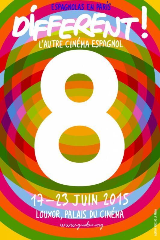 """Del 17 al 23 de junio el festival Different presenta el """"otro"""" cine español."""