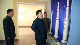 Kim Jong-un ha  efectuado varias purgas desde su llegada al poder en diciembre de 2011.