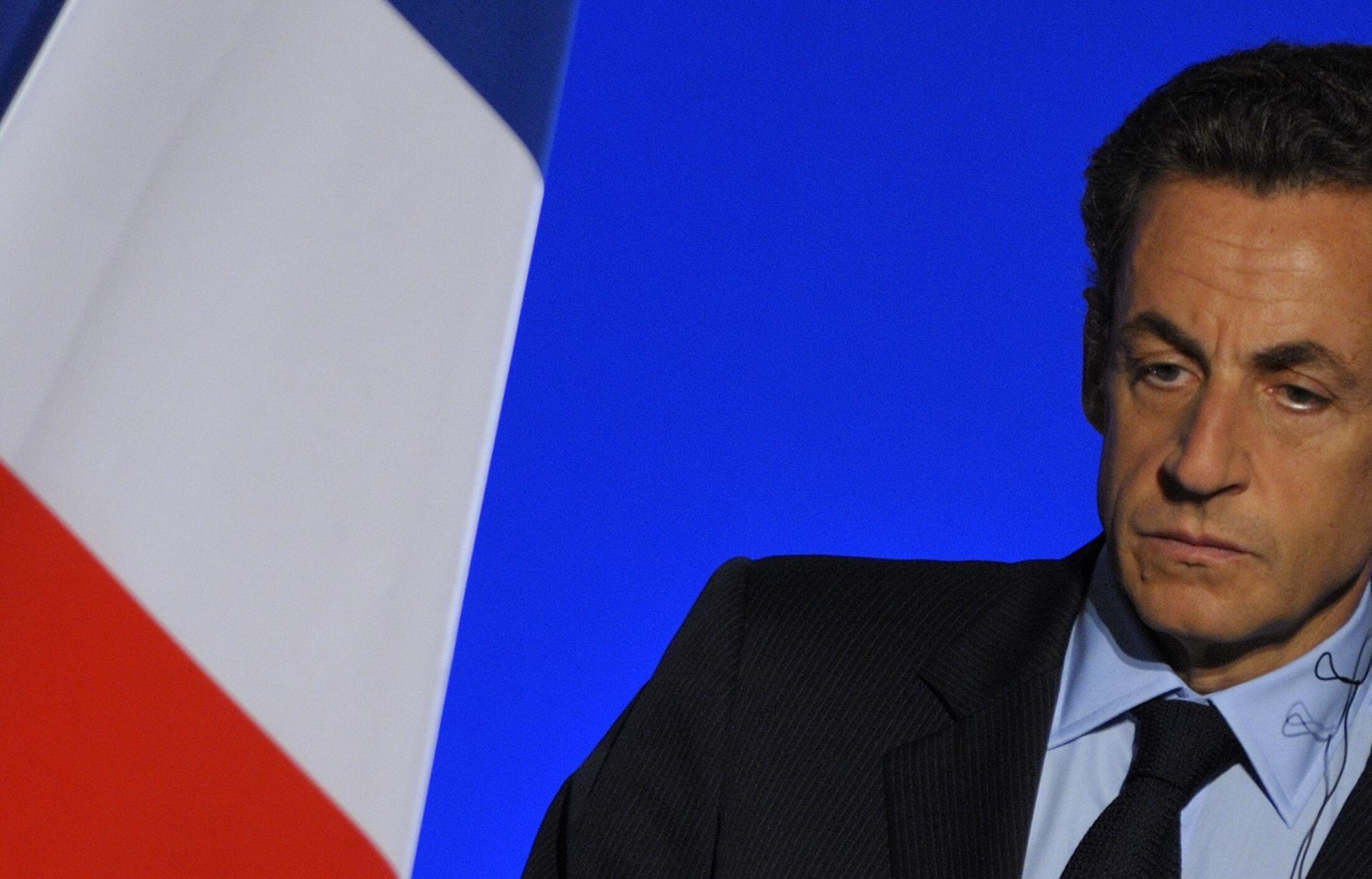 Nicolas Sarkozy insistait, le 19 octobre 2010, sur le fait que la réforme des retraites était essentielle et qu'elle serait menée à son terme.
