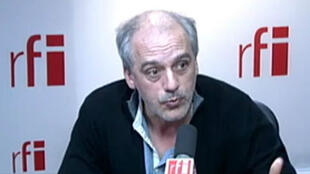 Philippe Poutou, Candidat du NPA à l'élection présidentielle
