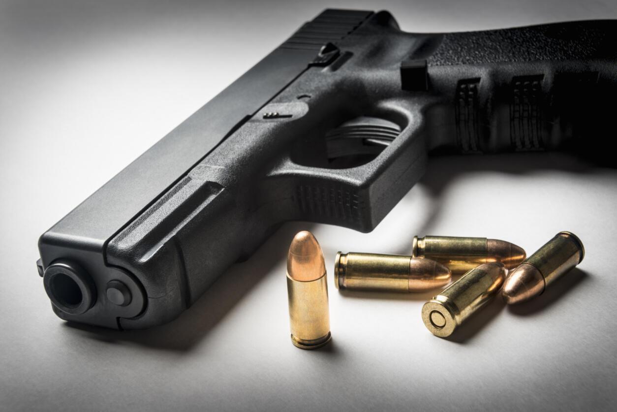 Les estimations du trafic d'armes sont difficiles. Elles sont actuellement évaluées entre 170 millions et 320 millions de dollars.