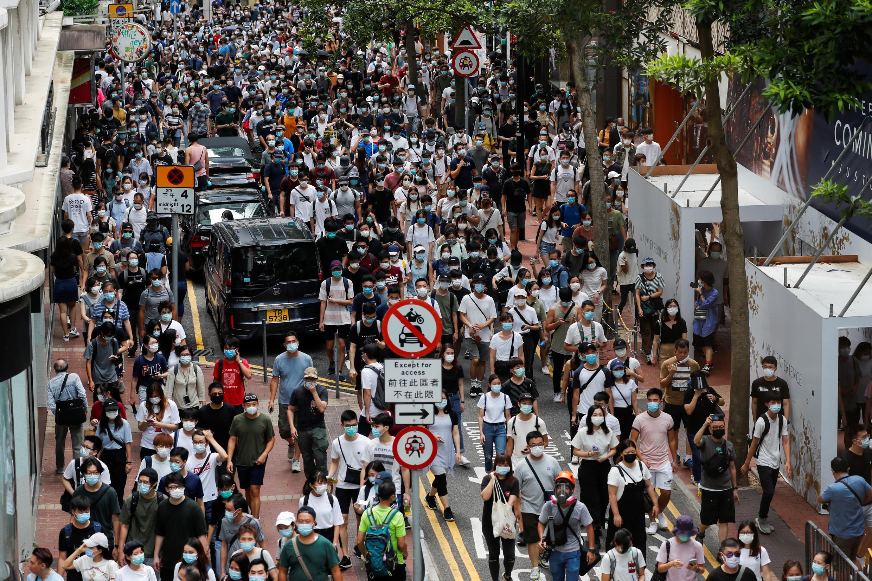2020-07-01T160800Z_879846151_RC2GKH9CK4HD_RTRMADP_3_HONGKONG-PROTESTS-ANNIVERSARY
