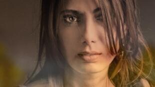 La chanteuse Yasmin Shah.