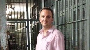 Andy Hall, tác giả một báo cáo tố cáo tập đoàn Narural Fruit sử dụng lao động trẻ em (alkfree.org)