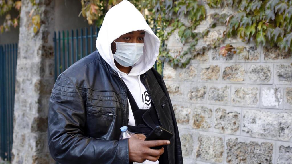 Tabassage de Michel Zecler: trois policiers placés en détention provisoire