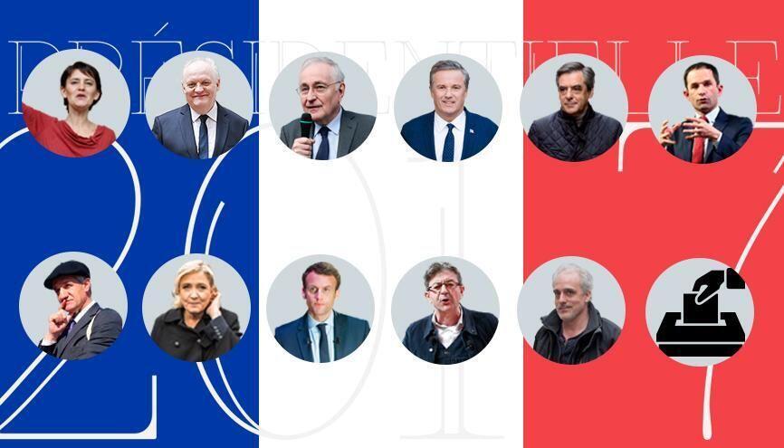 یک هفته مانده به انتخابات ریاست جمهوری فرانسه، پیشبینیها دشوارتر از همیشه است