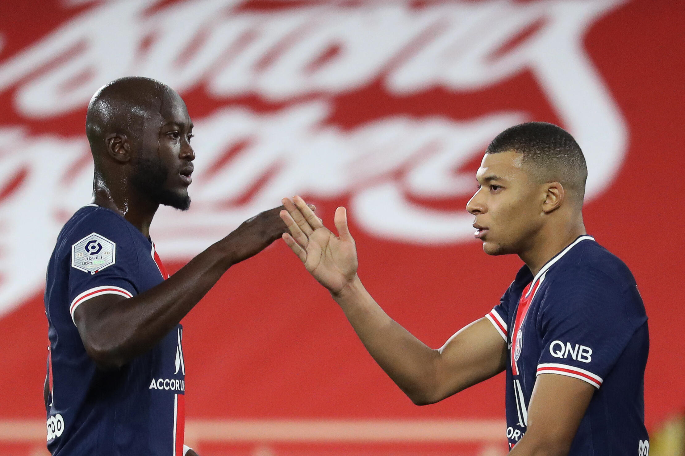 Danilo Pereira - FC Porto - Futebol - PSG - Paris Saint-Germain - Futebol - Football - Portugal - Ligue 1 - Kylian Mbappé