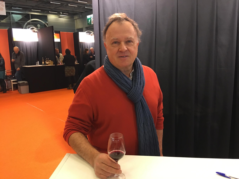 Jean-Michel Deluc, Master Sommelier