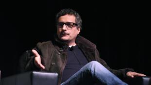 O cineasta e roteirista pernambucano Kleber Mendonça Filho.