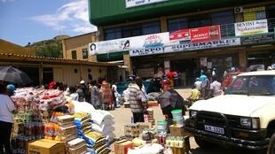 2020_09_27  lesotho chinese shops in the capital maseru