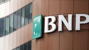 Le dossier BNP Paribas est instruit à la fois par le régulateur financier et par le procureur fédéral du comté de New York.