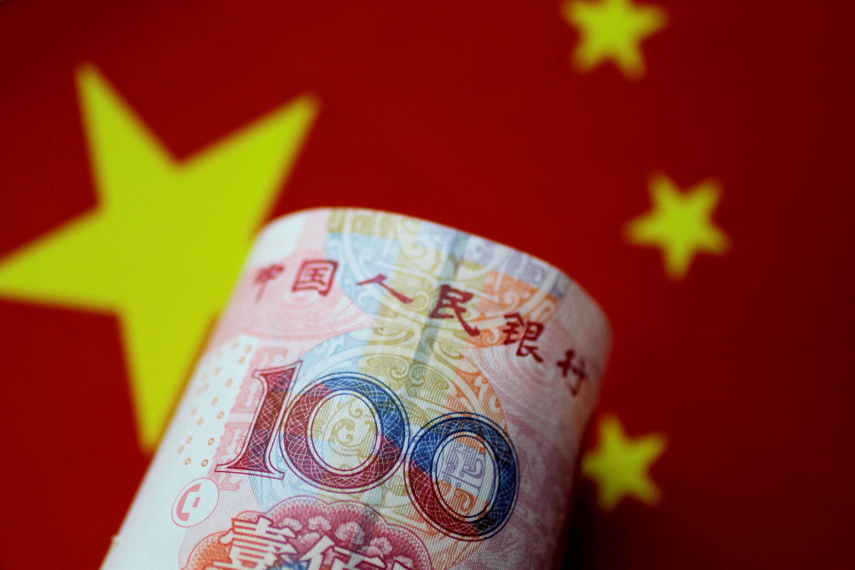 Economia chinesa registrou forte expansão em 2017.