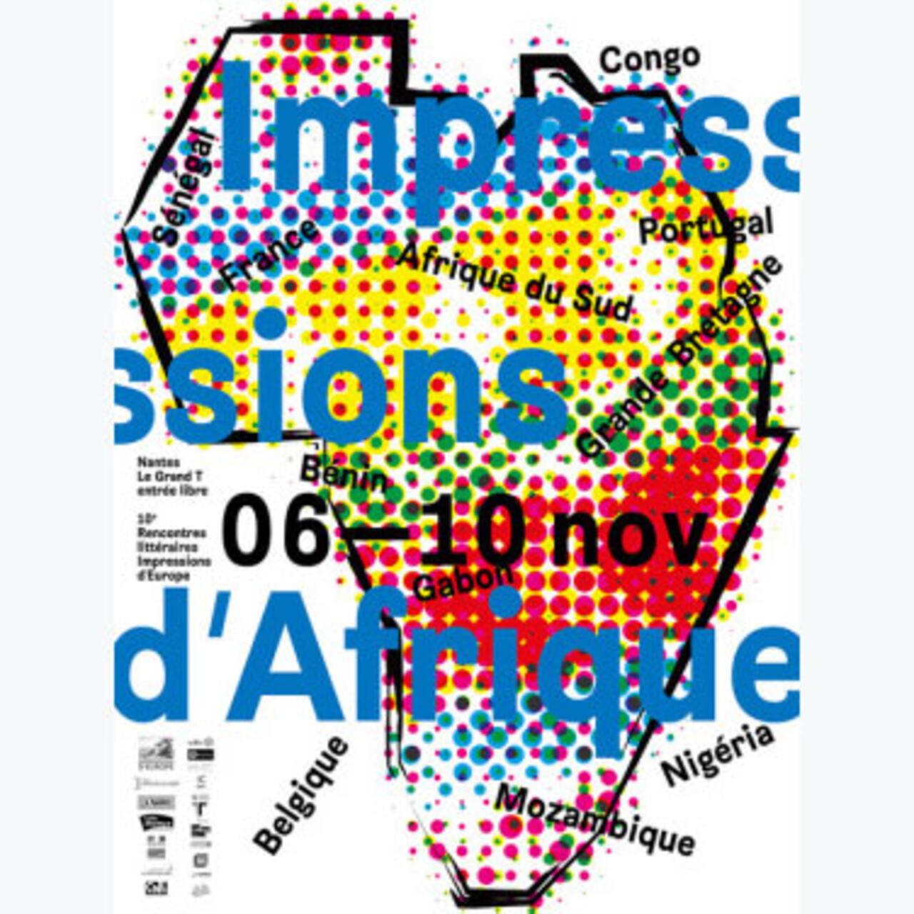Rencontres littéraires écossaises à Nantes ce week-end