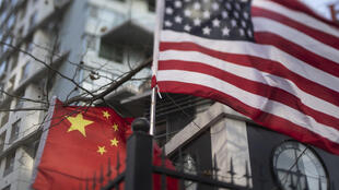 China told the United States to stop all official exchanges with Taiwan