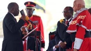 John Pombe Joseph Magufuli, rais mpya wa Tanzania
