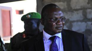 Selon les informations de RFI, le représentant de l'Union africaine au Burundi Boubacar Diarra a été remercié.