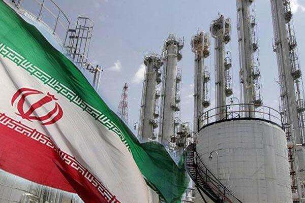 Mitambo ya kurutubisha Urani nchini Iran.